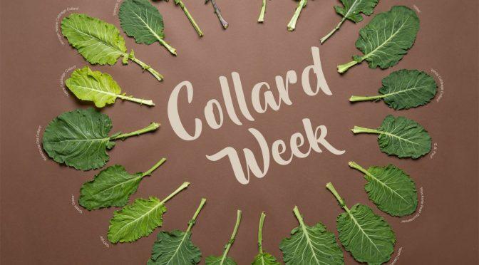2020 Collard Week